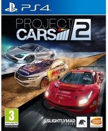 Namco Gra Project CARS 2 PS4 3391891993463
