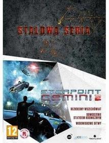 Starpoint Gemini 2 Stalowa Seria PC