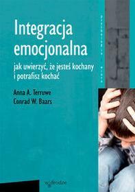 W drodze Anna A. Terruwe, Conrad W. Baars Integracja emocjonalna