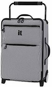4d10fe7ab3b08 -27% IT Luggage World's Ligh Test Urbane 2 Wheel Super Lightweight Suitcase  Small walizka, 55 cm