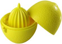 Wenko Wyciskarka do cytryn i cytrusów Lemon, 8x8x10 cm