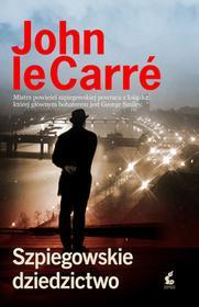 SZPIEGOWSKIE DZIEDZICTWO John Le Carre