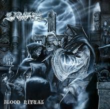 Blood Ritual Re-issue 2017) Winyl+CD) Samael