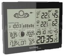 GARNI WS 6760 elektroniczna stacja pogody