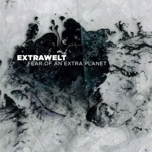 Extrawelt Fear Of A Extra Planet CD) Extrawelt