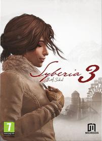 Syberia 3 + bonus (PCcyfrowe)