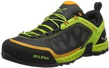 Salewa Buty trekkingowe dla mężczyzn, kolor: czarny, rozmiar: 44 B07BLJBVLV