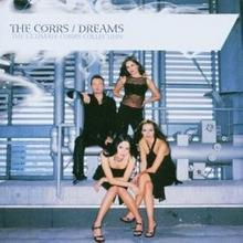 The Corrs The Dreams The Ultimate Corrs Collection CD The Corrs