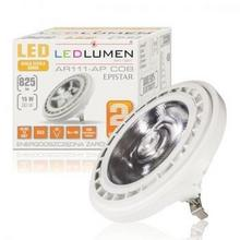 LEDlumen AR111-AP G53 15W 12V COB CCD WW 128969974