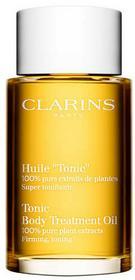 Clarins Body Age Control & Firming Care ujędrniający olejek do ciała przeciw rozstępom 100 ml