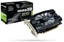 Inno3D GeForce GTX 1060 Compact (N1060-6DDN-L5GM)
