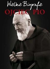Literat Ojciec Pio - Agnieszka Banach
