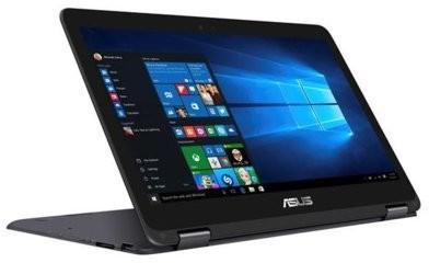 Asus ZenBook Flip (UX360CA-DQ222T)