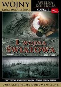 I wojna światowa DVD) Imperial CinePix