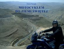 Wadim Plast Motocyklem do ziemi świętej Narojek Zenon