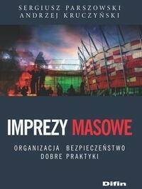 Difin Imprezy masowe - Sergiusz Parszowski, Andrzej Kruczyński