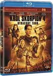 Król Skorpion 4: Utracony tron