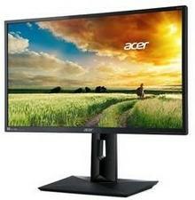 """Acer CB271HAbmidr 27"""" czarny"""