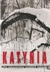 Anna Piątkowska Pamięć i ból Katynia, DVD Aleksander Marinczenko