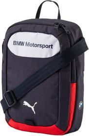 Puma torba BMW Motorsport Portable Team Blue White