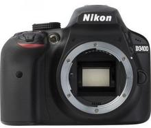 Nikon D3400 body czarny