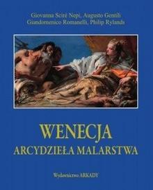 Arkady Augusto Gentili Wenecja arcydzieła malarstwa