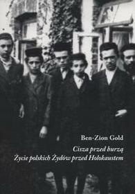 Austeria Cisza przed burzą - Gold Ben-Zion