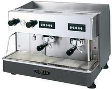 Coffee queen Ekspres kolbowy | 2 grupy | 2900W | 230V | 680x580x(H)690mm 0200