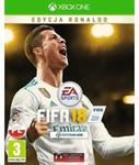 FIFA 18 Ronaldo Edition (GRA XBOX ONE)