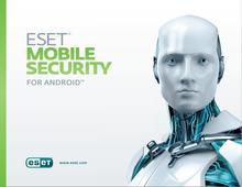 Eset Mobile Security Serial 1Stan/24Mies przedłużenie SOF/EMOB/000/SER 1U 12M/N