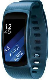 Samsung Gear Fit 2 Niebieski L