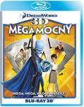 IMPERIAL CINEPIX Megamocny 3D Blu-Ray) Tom McGrath