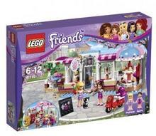 LEGO Cukiernia w Heartlake 41119