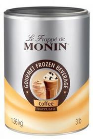 MONIN COFEE FRAPPE BASE baza kawowa 1,36 kg | SC-914004 SC-914004