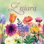 Floral. Z wiarą - Wysyłka od 3.99