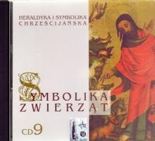 Symbolika zwierząt Część 9 Heraldyka i symbolika chrześcijańska książka audio)