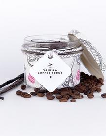 Achae Peeling kawowy Waniliowy 200ml
