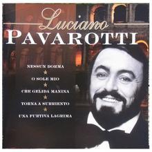 Celtic Arrow Media Ltd Luciano Pavarotti