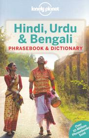 Lonely Planet Hindi, Urdu and Bengali