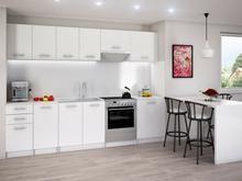 Zestaw mebli kuchennych TORONTO 2,8m