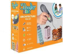 Zestaw kreatywny Architektura + długopis 3Doodler TM Toys