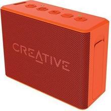 Creative MUVO 2C Pomarańczowy