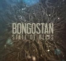 State Of Bliss CD) Bongostan DARMOWA DOSTAWA DO KIOSKU RUCHU OD 24,99ZŁ
