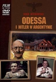 WIS-2 Igor Witkowski Odessa i Hitler w Argentynie + DVD