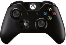 Microsoft Xbox One S Kontroler Czarny
