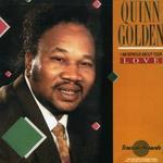 I Am Serious About Your Love (Quinn Golden) (CD)