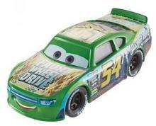 Mattel Samochód Auta 3 Cars Tommy Highbanks Diecast DXV29/DXV61