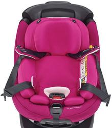 Maxi-Cosi AxissFix Plus 0-18kg Isofix Frequency Pink 2018
