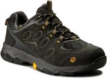Jack Wolfskin Trekkingi MTN Attack 5 Texapore Low M 4017581-3800075 Burly Yellow