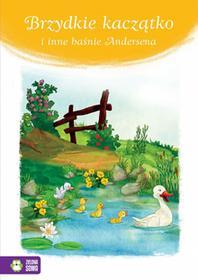 Zielona Sowa Hans Christian Andersen Brzydkie kaczątko i inne baśnie Andersena
